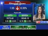 Sensex, Nifty open in green; Biocon, Wockhardt down