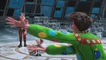 Arthur Christmas - DVD and Blu-ray Trailer