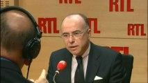 Bernard Cazeneuve, ministre chargé des Affaires européennes, invité de Jean-Michel Aphatie