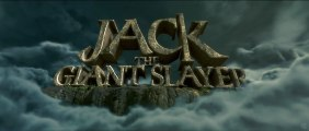 Jack the Giant Slayer (Jack le Chasseur de Géants) - Trailer / Bande-Annonce #1 [VO|HD1080p]