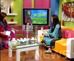 waqt news salam pakistan morning show (Ghazalies Herbal and Chemical Pure Herbal Medicines)