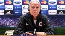 René Girard croit encore à l'Europa Ligue