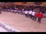 Journal du Trophée des Villes 2012 - Episode 4 : 1/4 de finale : Nice vs. Laon