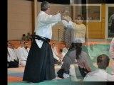 Aïkido traditionnel avec Alain PEYRACHE Shihan à Chalon sur Saône (71)
