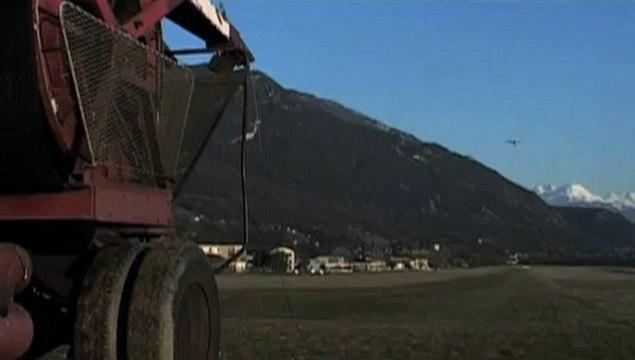 LCA : Documentaire sur le vol à voile