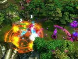 Heros of Order & Chaos (Launch Trailer) - Jeu gameloft