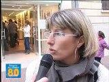 Roanne en Choeur 2013 spécial années 80 vu par les Roannais