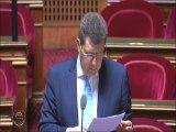 Antoine Lefèvre, Sénateur de l'Aisne : Ethylostests dans les tracteurs et engins agricoles