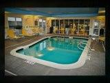 Fairfield Inn & Suites Hotel in Cedar Rapids Iowa | Cedar Rapids IA Hotels