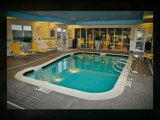 Fairfield Inn & Suites Hotel in Cedar Rapids Iowa | Cedar Rapids IA Hotels