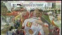 Brazilian GP 2007- Raikkonen Becomes World Champion