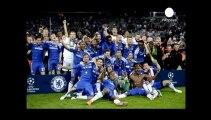 Roberto Di Matteo sacked as Chelsea boss