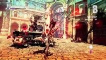 Trailer della demo di DmC: Devil May Cry (PS3, 360)
