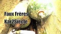 rap francais 2012 faux frères street clip ( KAR2SIECLE )