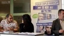 Forum Emploi handicap
