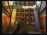 Sphinx et la Malédiction de la Momie Part 15/ Mini jeux et Plantes