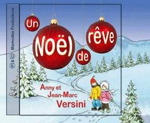 Versini - Un Noël de rêve