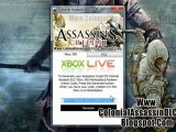Assassins Creed III Colonial Assassin DLC Free on Xbox 360 And PS3