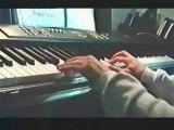 Cours de piano en ligne - Rythme du Pérou
