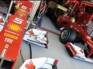 F1, GP Brasile 2012: Domenicali lancia l'ultima sfida