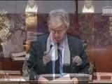 Eric Alauzet - budget collectivités territoriales
