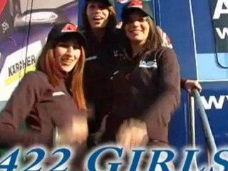 F1, GP Brasile 2012: La pista dal punto di vista delle gomme
