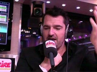 Arnaud Ducret - le cour de chant sur Rire & Chansons
