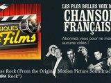 "Elvis Presley - Jailhouse Rock - From the Original Motion Picture Soundtrack ""Jailhouse Rock"""