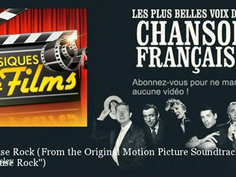 Elvis Presley - Jailhouse Rock - From the Original Motion Picture Soundtrack