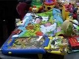 Bourse aux jouets  3 & 4 /11/2012