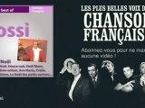 Tino Rossi - Credo - Chanson française