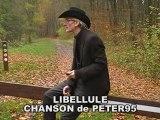 PETER95 - LIBELLULE