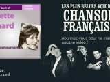 Colette Renard - En douce - Chanson française