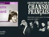 Colette Renard - Paris canaille - Chanson française