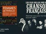 Diane Dufresne - Mille et une nuits - Chanson française