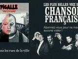 Pigalle - Il y a dans les rues de la ville - Chanson française