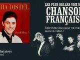 Sacha Distel - Les célibataires - Chanson française