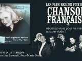 Marie-christine Barrault, Jean-Marie Senia - Je ne serai plus mangée - Chanson française