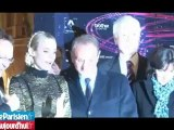 Champs-Elysées: Diane Kruger donne le coup d'envoi des illuminations