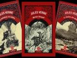 Jules Verne - conférence de Stéphane Salord, 1er partie