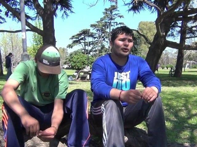 C.H.I.C.O.S., vu par Buena Cultura Social Club (sept. 2012)