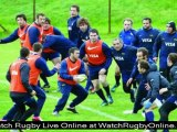 watch Australia vs Italy rugby live streaming
