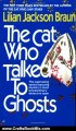 Crafts Book Review: The Cat Who Talked to Ghosts (The Cat Who...) by Lilian Jackson Braun