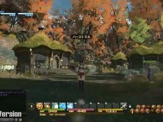 The Black Shroud de Final Fantasy XIV: A Realm Reborn