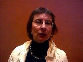 Clotilde VALTER sur les orientations budgétaires, les collèges et le Plan Régional de Santé lors de la session du 19 novembre