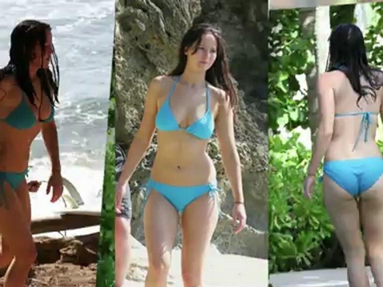 jennifer lawrence im bikini