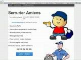 Serrurier Amiens: Serrurier multitâche Amiens
