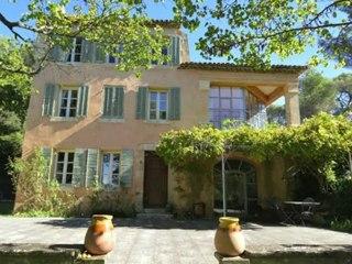 Bastide à vendre Aix en provence - 10 pièces de 300m2 avec piscine et parc