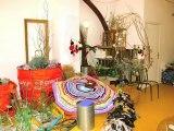 Déchets d'arts, une association qui valorise les déchets