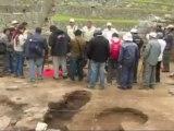 В Мачу-Пикчу обнаружены древние останки
